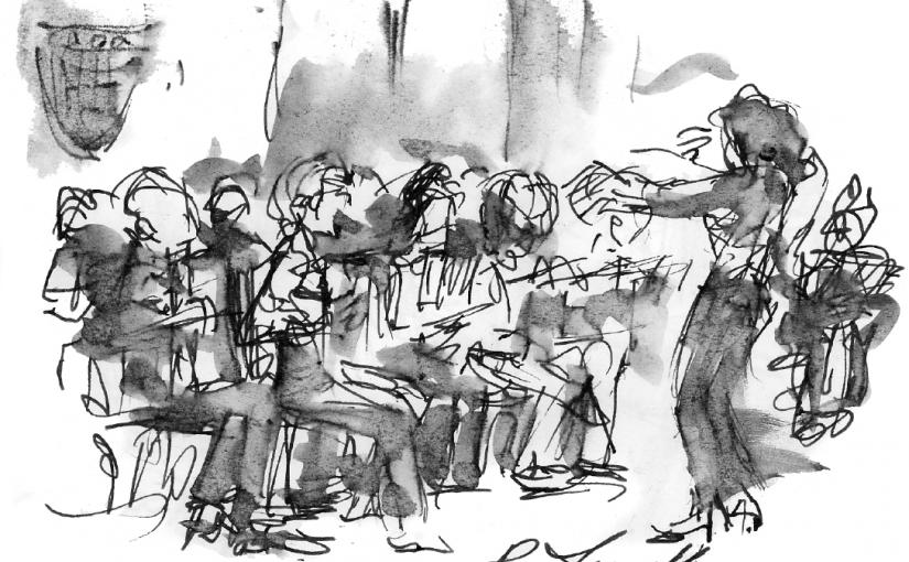 Jahreskonzert des Harmonika-Spielring Böblingen