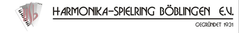 Harmonika-Spielring Böblingen e.V.